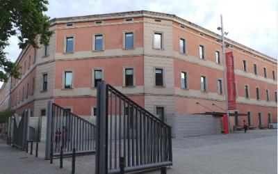 Nous professors agregats d'història del dret a la Universitat Pompeu Fabra / Nuevos profesores agregados de historia del derecho en la Universitat Pompeu Fabra